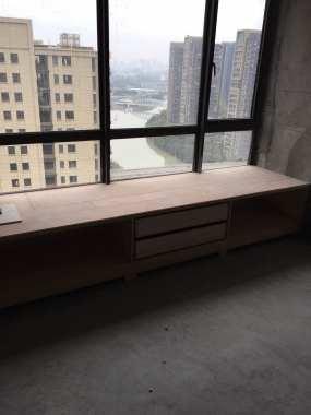 青林湾8期112幢2204装修效果图